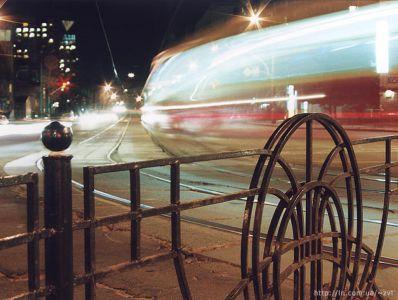 Последний трамвай