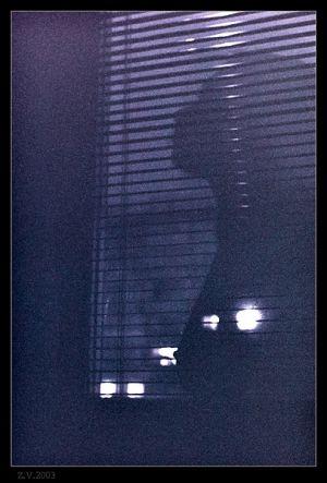 Пустое окно