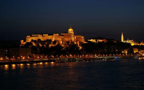Budapest Nightlife