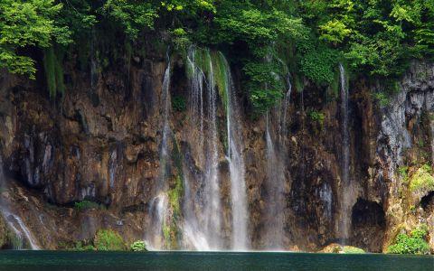 Водопад №3